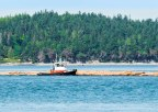 Deception Pass Tugboat