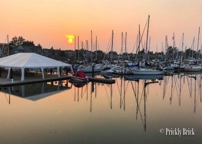 Sidney Harbor