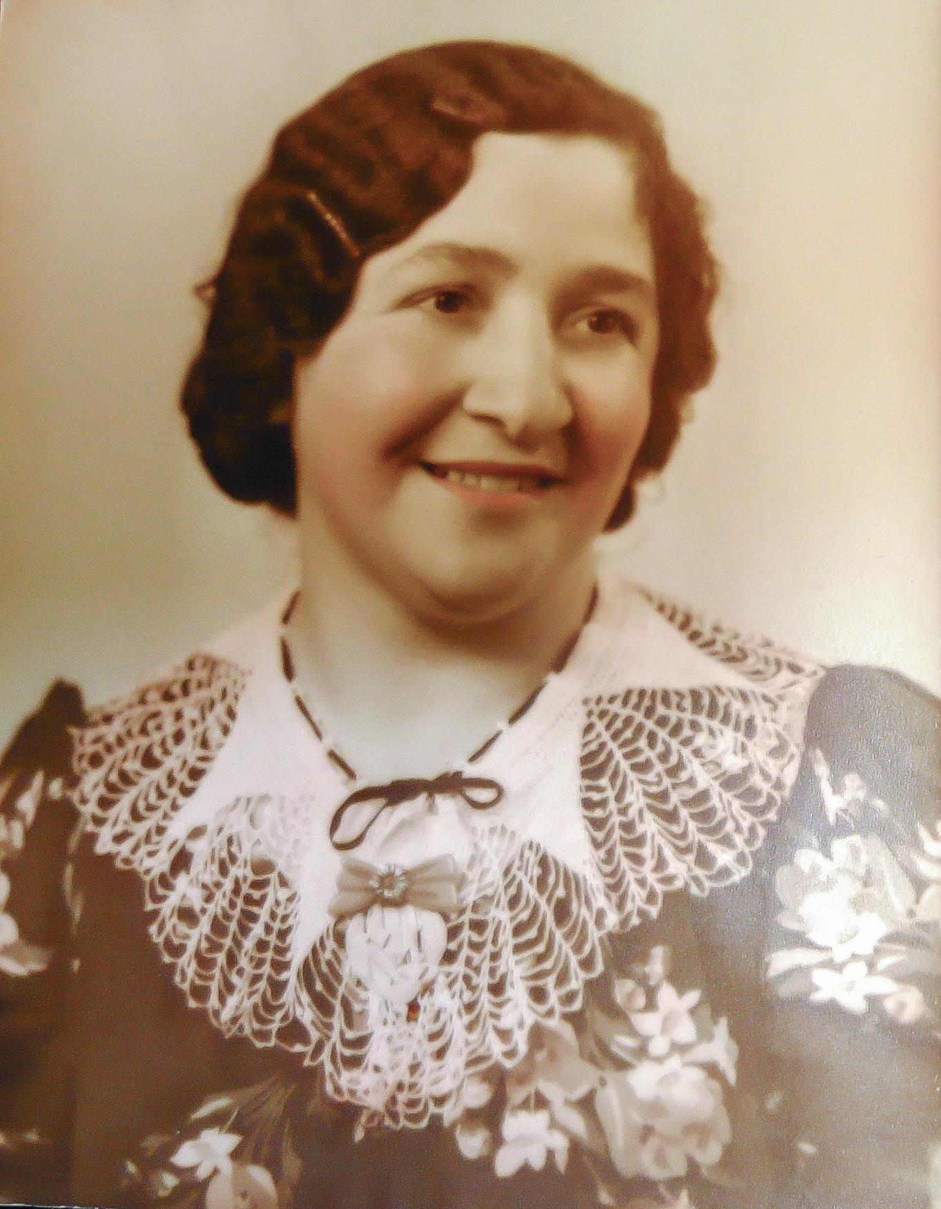 Grandma Armenia