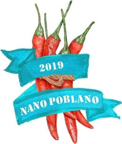 nanopoblano2019 Badge
